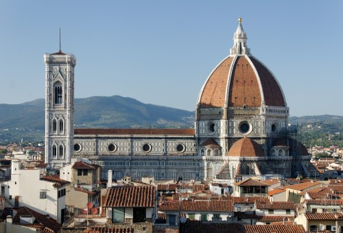 Florence Tour LivItaly