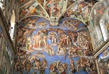 Tour Vatican Museums