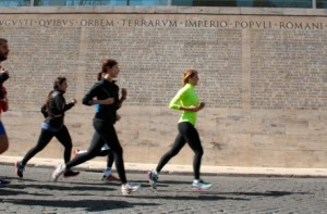 Private Rome Running Tour