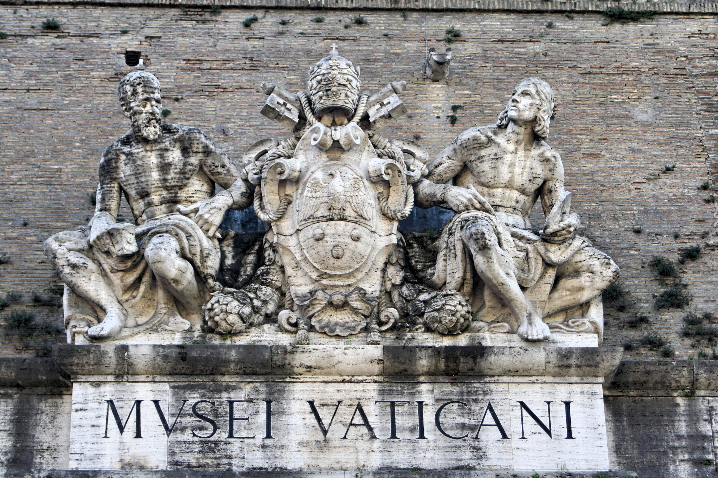 Vatican Treasure Hunt Vatican With Kids Vatican Private Tour