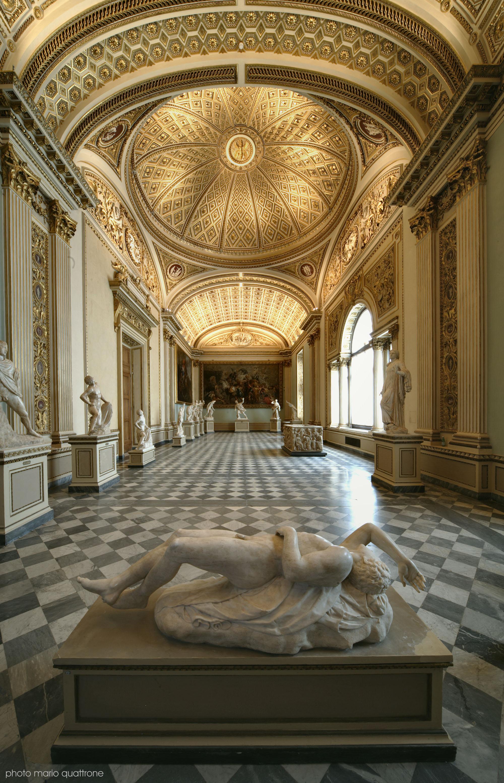 Uffizi Famous Paintings