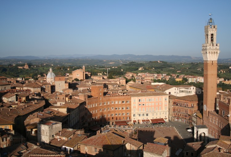 Tuscany Day Trip From Florence Siena Amp San Gimignano Florence