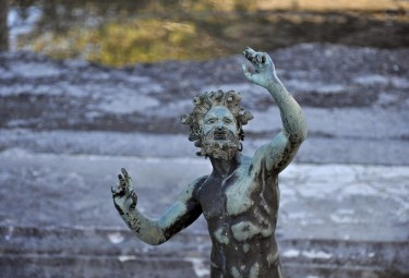 Pompeii Tour