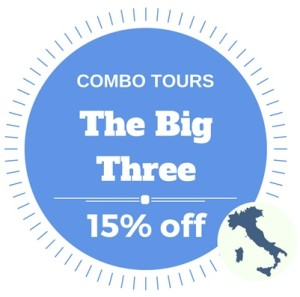 THE BIG 3 LivItaly Coupon Code