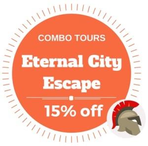 Eternal City Escape LivItaly Coupon Code