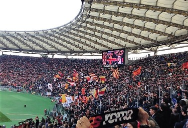 AS Roma Tickets With VIP Hospitality