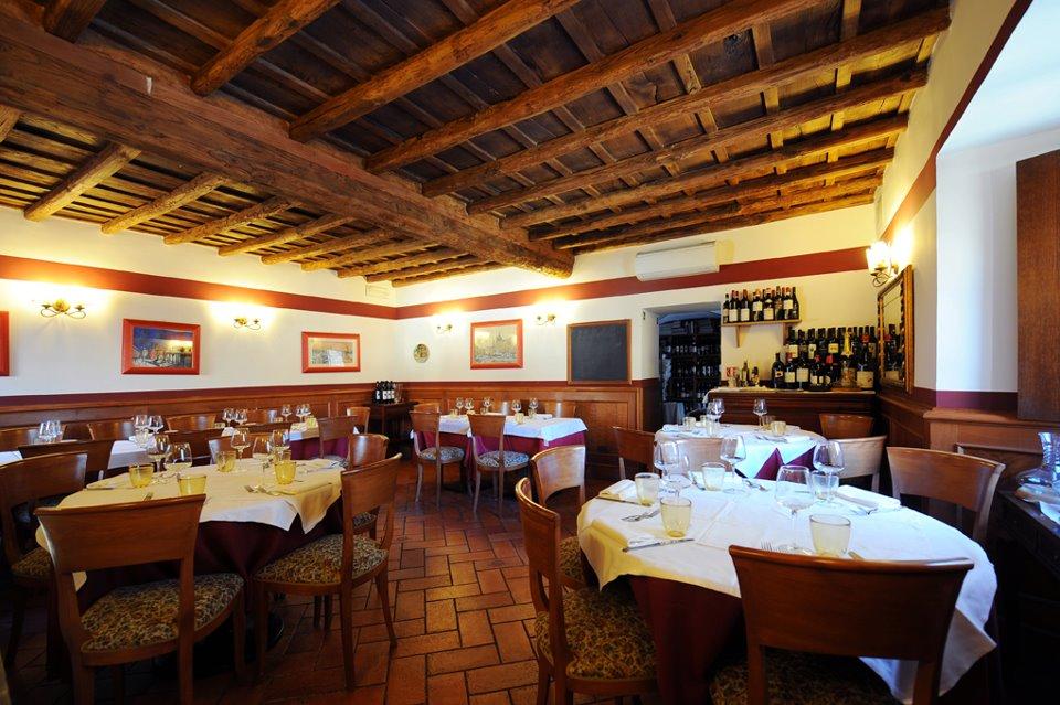 Best Kosher Restaurants In Rome Italy