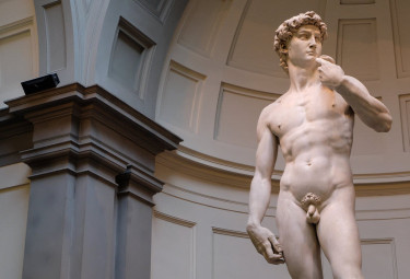 Michelangelo's David - Florence Small Group Walking Tour with David